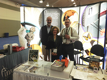 AAM'S Annual Meeting and Museum Expo en Baltimore